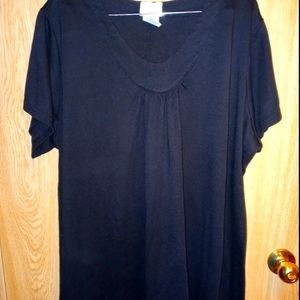 Only Necessities black top size 3X